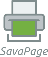 SavaPage | Open Print Portal | Open Standards, Commodity Hardware